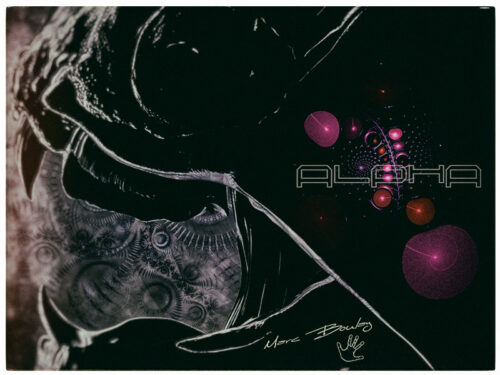 ALPHA-Dunkleosteus-Cover01 (c) MarcBoulay