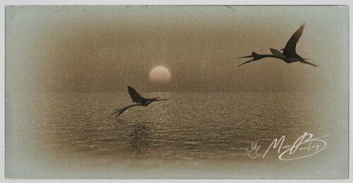 Quetzalcoatlus-Sunset-(c)-MarcBoulay