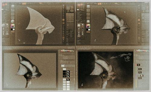 Tapejara-workflow (c) Marc-Boulay